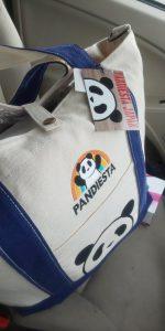パンディエスタの2021-福袋1