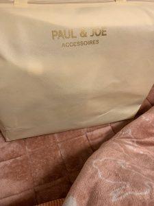 ポール&ジョーの2021-福袋1