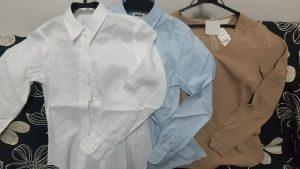 鎌倉シャツの2021-福袋1