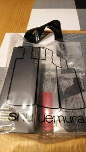 シュウ ウエムラの2021-福袋1
