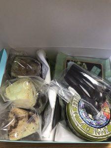 菓子工房シュクルリの2021福袋3