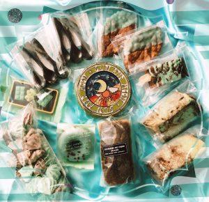 菓子工房シュクルリの2021-福袋1