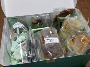 菓子工房シュクルリの2021-福袋2