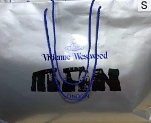 ヴィヴィアンウエストウッドの2021福袋3